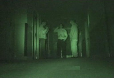 Summary stories of spirits at tooele hospital bring zak nick and