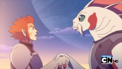 Thundercats 2011 Sword on Thundercats  2011  1x03 Ramlak Rising   Sharetv