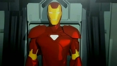 Iron Man: Armored Adventures - 02x02 The Invincible Iron Man: Part 2 - Reborn!