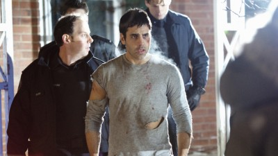 Rookie Blue (CA) - 02x13 God's Good Grace