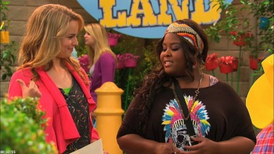 Good Luck Charlie - 02x23 Ditch Day