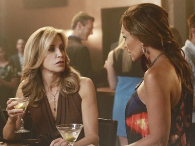 Desperate Housewives - 08x05 The Art of Making Art