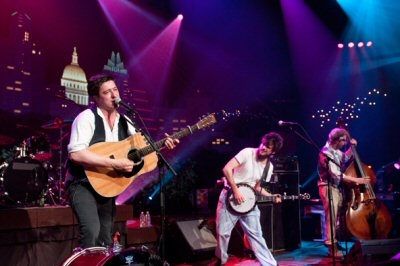 Austin City Limits - 37x01 Mumford and Sons / Flogging Molly