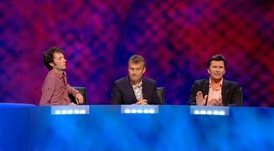 Mock The Week (UK) - 10x11 Ed Byrne, Stewart Francis, Adam Hills