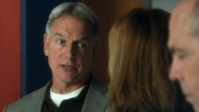 NCIS - 09x07 Devil's Triangle
