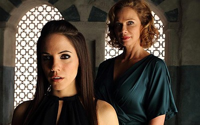 Lost Girl - 02x14 Midnight Lamp
