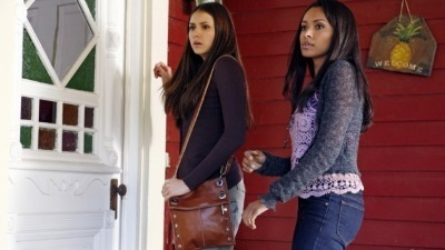 The Vampire Diaries - 03x12 The Ties That Bind