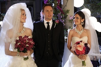 Hart Of Dixie - 01x22 The Big Day