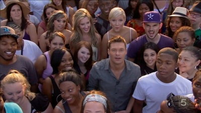 American Idol - 11x05 Auditions #5: Houston, Texas