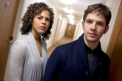 Being Human (UK) - 04x05 Hold the Front Page