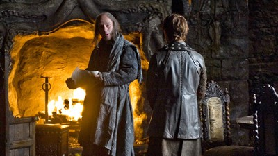 Game of Thrones - 02x02 The Night Lands