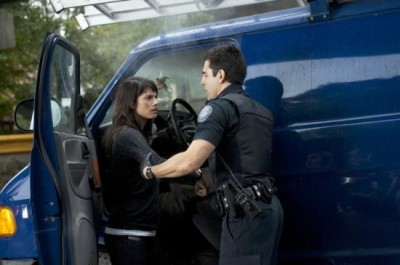 Rookie Blue (CA) - 03x01 The First Day of the Rest of Your Lilfe