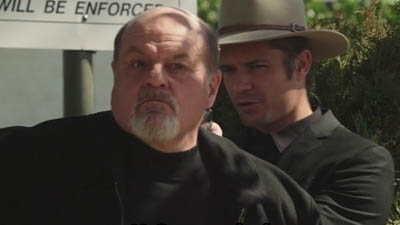 Justified - 03x11 Measures