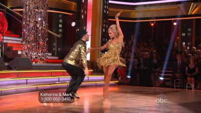 Dancing With the Stars - 14x10 Season 14, Episode 10