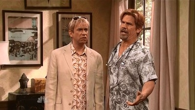 Saturday Night Live - 37x19 Josh Brolin/Gotye