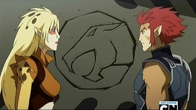 Thunder Cats Episode Guide on Thundercats  2011  1x14 New Alliances   Sharetv