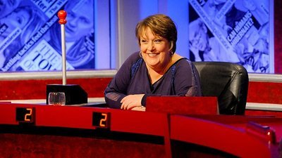 Have I Got News for You (UK) - 43x06 Kathy Burke, Ken Livingstone, Joe Wilkinson