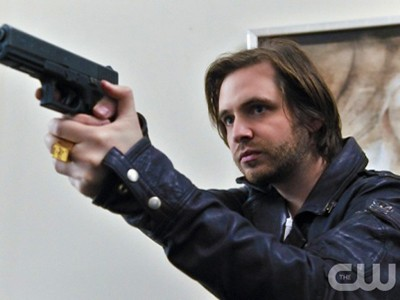 Nikita - 02x20 Shadow Walker