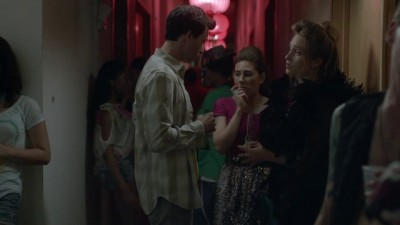 Girls - 01x07 Welcome to Bushwick (aka The Crackcident)
