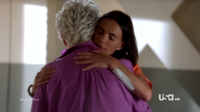 Burn Notice - 06x05 Split Decision