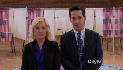 Parks and Recreation - 04x22 Win, Lose or Draw