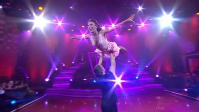 Dancing With the Stars (AU) - 12x06 Season 12, Episode 6