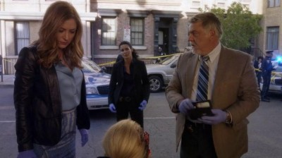 Rizzoli & Isles - 03x04 Welcome to the Dollhouse