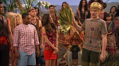 Pair of Kings - 03x01 The New King Part One: Destiny's Child
