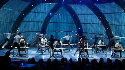 So You Think You Can Dance - 09x07 Top 20 Perform, Part 1