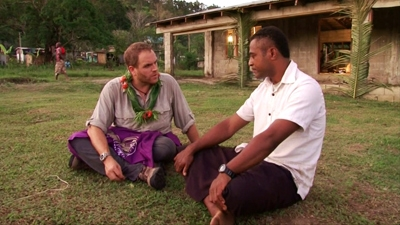 Destination Truth - 05x03 Ghosts of Cannibal Village/Kapre