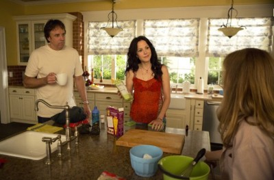 Weeds - 08x04 Only Judy Can Judge