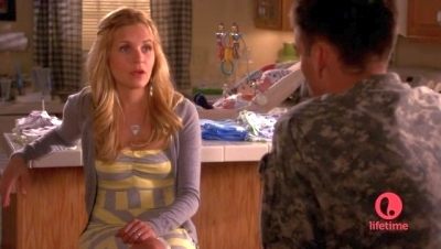 Army Wives - 06x21 Handicap
