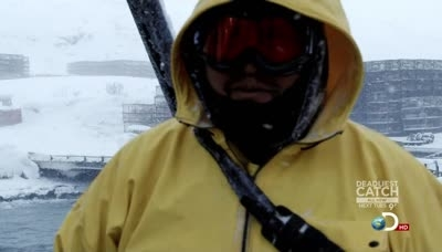 Deadliest Catch - 08x11 No Exit