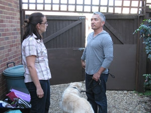 The Dog Whisperer - 09x02 London Calling!