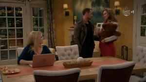 Melissa & Joey - 02x14 From Russia With Love
