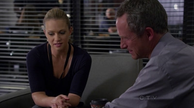 Criminal Minds - 08x02 The Pact