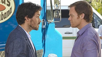 Dexter - 07x06 Do the Wrong Thing