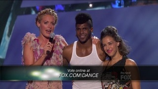 So You Think You Can Dance - 09x10 Top 14 Perform / Third Elimination