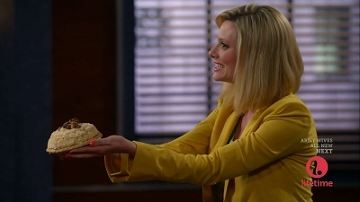 Drop Dead Diva - 04x12 Picks and Pakes