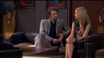 Hollywood Heights - 01x45 Chloe and Oz