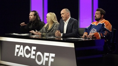 Face Off - 03x05 Supermobile