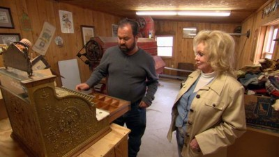 Hollywood American Pickers