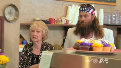Duck Dynasty - 04x05 Termite Be a Problem