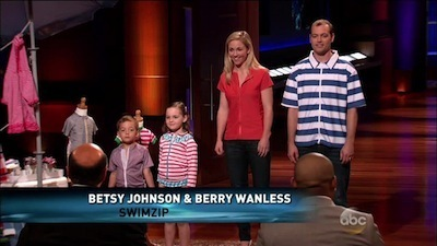 Shark Tank - 05x14 Season 5, Episode 14