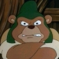 Gruffi Gummi played by Corey Burton