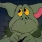 Toadwart played by Corey Burton