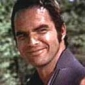 Quint Asper played by Burt Reynolds