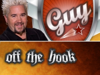 Guy Off the Hook tv show photo