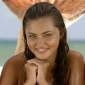 Cleo Sertori played by Phoebe Tonkin