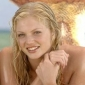 Rikki Chadwick played by Cariba Heine